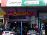Özbay Oto Motor Tamir Servisi