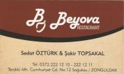 Beyova Restaurant