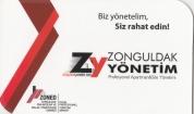 Zonguldak Yönetim Ve Emlak G.Y.O.
